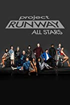Image of Project Runway: All-Star Challenge