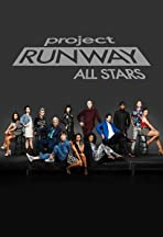 Project Runway: All-Star Challenge