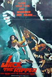 Jack the Ripper(1976) Poster - Movie Forum, Cast, Reviews