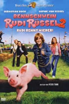 Image of Rudy: The Return of the Racing Pig