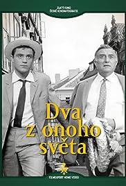 Dva z onoho sveta Poster