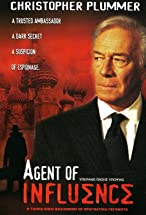 Primary image for Agent of Influence