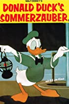Image of Donald Duck's Summer Magic