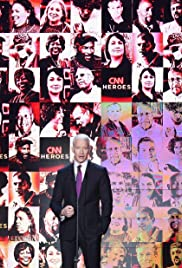 The 5th Annual CNN Heroes: An All-Star Tribute Poster