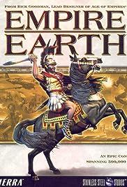 Empire Earth(2001) Poster - Movie Forum, Cast, Reviews
