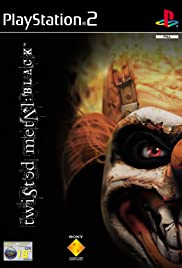 Twisted Metal: Black (2001) Poster - Movie Forum, Cast, Reviews
