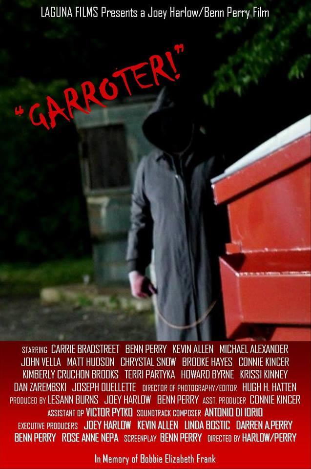 Garroter (2016) Full movie online
