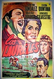 Los laureles Poster