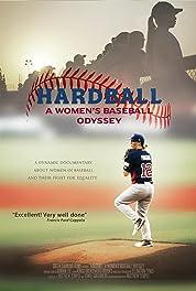 Hardball: The Girls of Summer poster