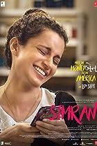 Simran Poster
