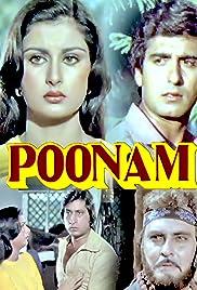 Poonam Poster