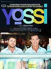 Yossi poster
