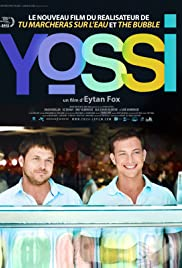 Yossi (2012) Poster - Movie Forum, Cast, Reviews