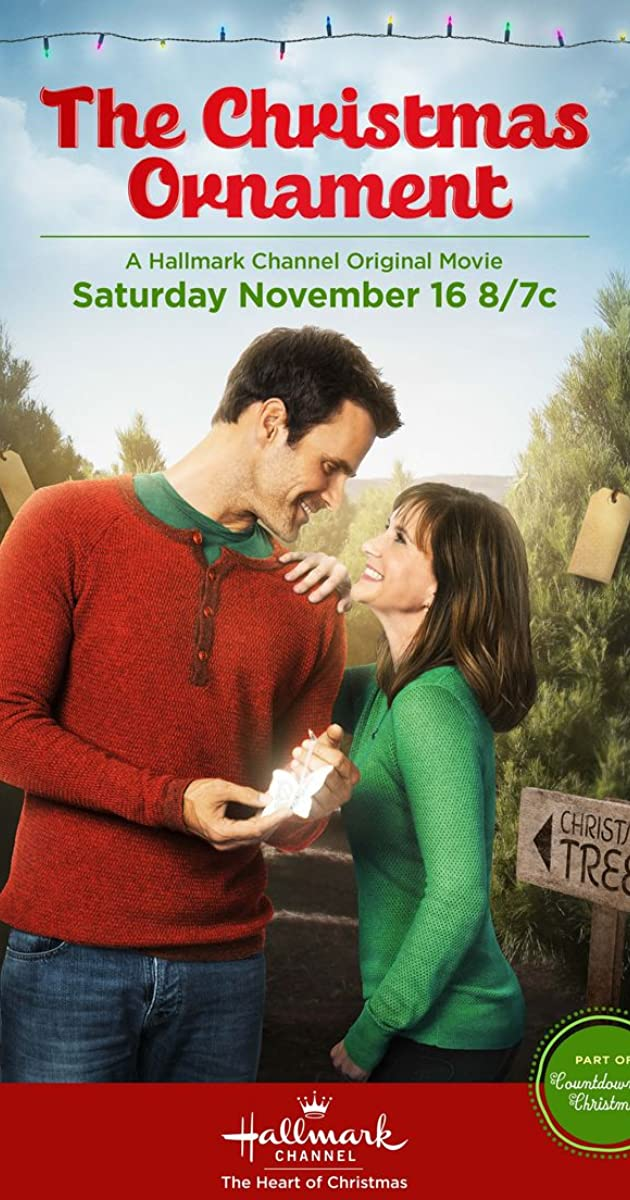 The Christmas Ornament TV Movie 2013  IMDb