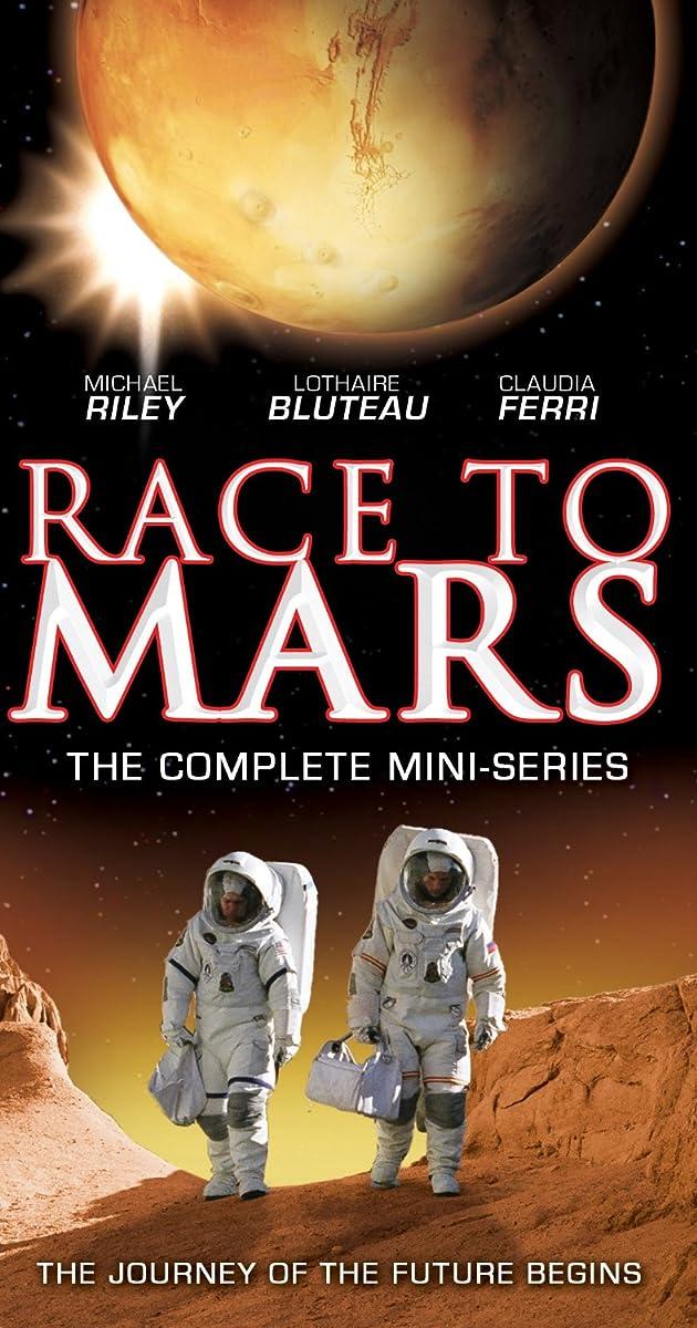 Race to Mars (TV Mini-Series 2007– ) - IMDb