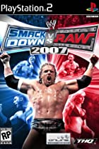 Image of WWE SmackDown vs. RAW 2007