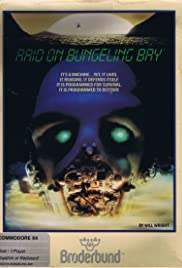 Raid on Bungeling Bay Poster