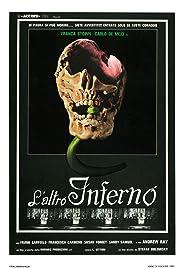 L'altro inferno(1981) Poster - Movie Forum, Cast, Reviews