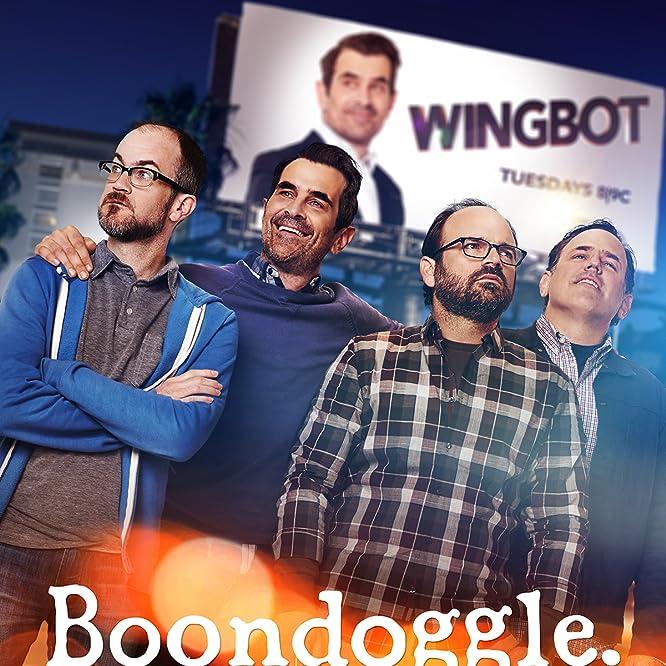 Boondoggle (2016)