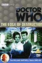 Image of Doctor Who: The Edge of Destruction