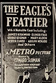 The Eagle's Feather Poster