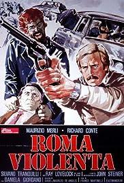 Violent City(1975) Poster - Movie Forum, Cast, Reviews