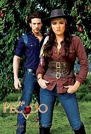 Mi pecado Poster - TV Show Forum, Cast, Reviews