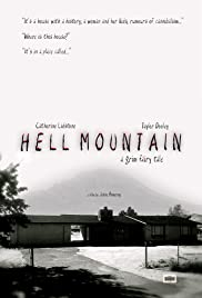 Hell Mountain Poster