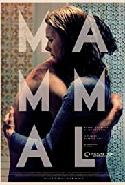 Mammal(2016) Poster - Movie Forum, Cast, Reviews