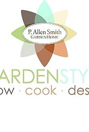 P. Allen Smith Gardens Poster