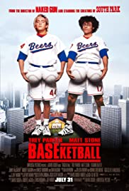 BASEketball (1998) Poster - Movie Forum, Cast, Reviews