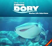 Finding Dory: Marine Life Interviews (2016)