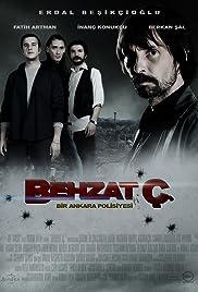 Behzat Ç.: Bir Ankara Polisiyesi Poster - TV Show Forum, Cast, Reviews