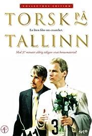 Screwed in Tallinn Poster
