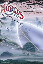 Jeff Wayne's Musical Version of 'The War of the Worlds' (2006) Poster - Movie Forum, Cast, Reviews