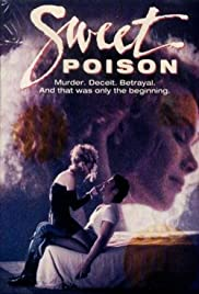 Sweet Poison Poster