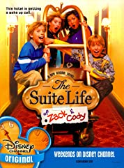 The Suite Life of Zack & Cody - Season 2 poster