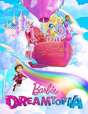 Barbie Dreamtopia watch online