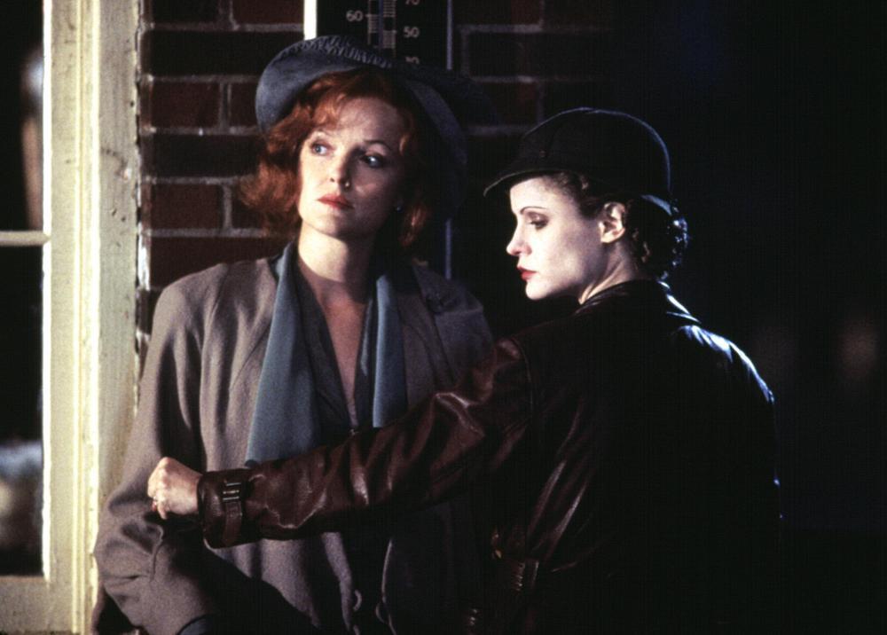 Risultati immagini per kansas city film 1996