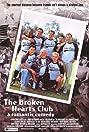 The Broken Hearts Club: A Romantic Comedy (2000) Poster