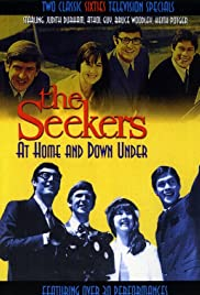 The Seekers Down Under Poster