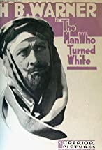 Primary image for The Man Who Turned White