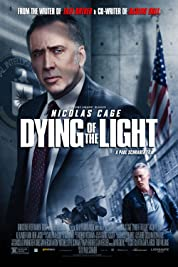 Dying of the Light poster