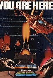 Radar Scope Poster