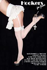 Hookers for Jesus Poster