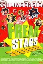 Image of Freakstars 3000