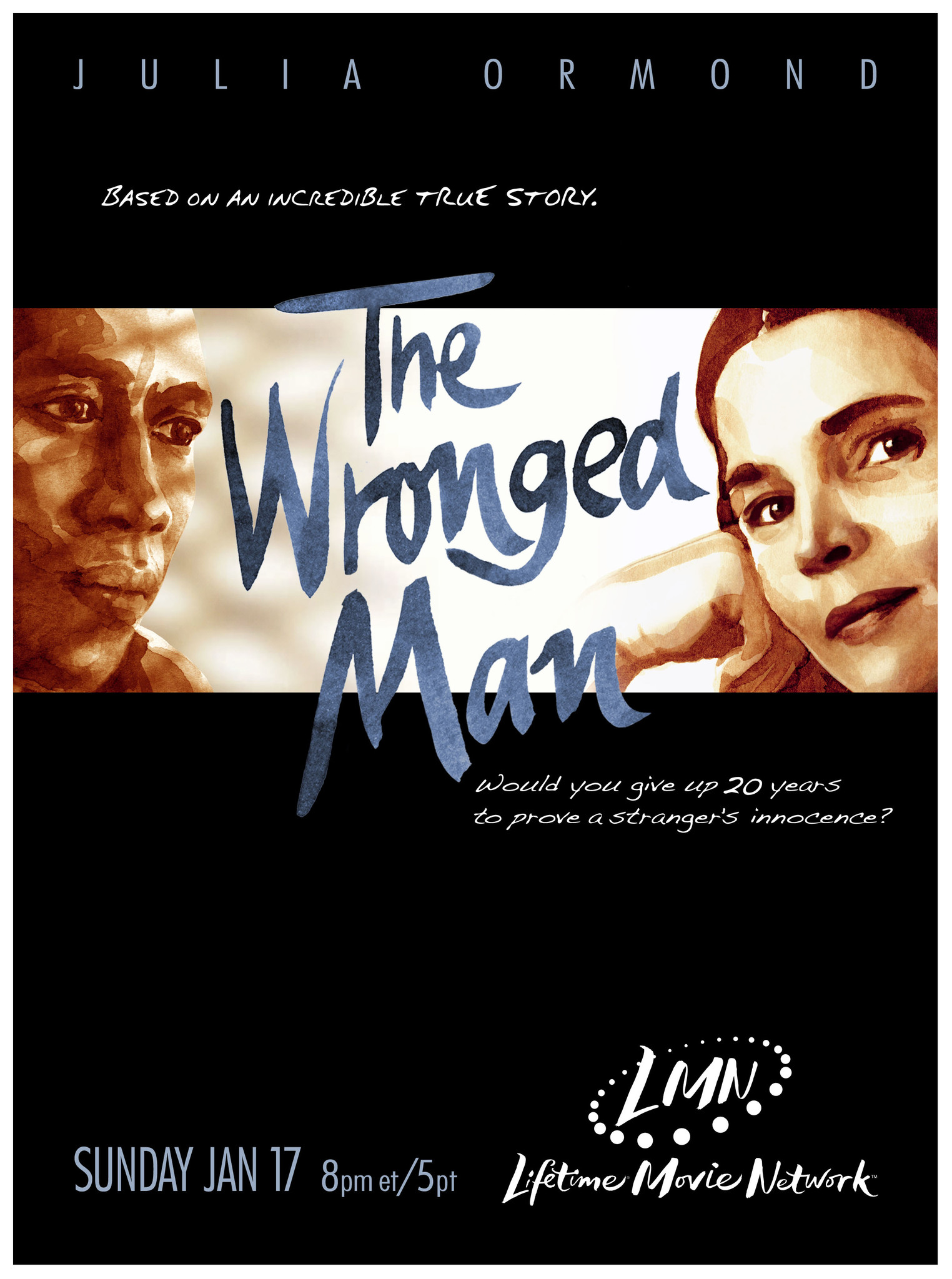image The Wronged Man (2010) (TV) Watch Full Movie Free Online