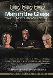 Man in the Glass: The Dale Brown Story Poster
