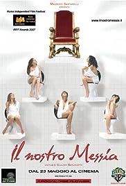Il nostro messia Poster