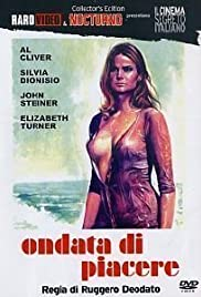 Waves of Lust (1975) Poster - Movie Forum, Cast, Reviews
